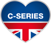 c-series logo